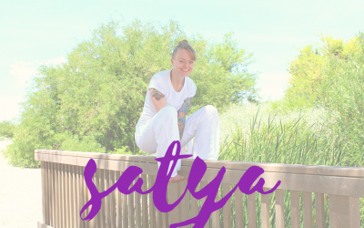 Satya – Being True to Yourself